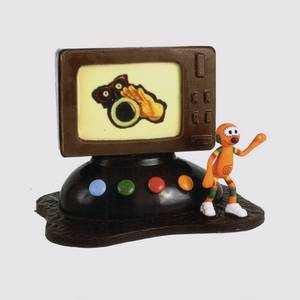 Figura Mic TV