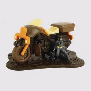 Figura Moto Batman