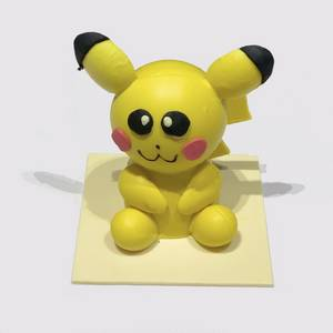Figura Pikachu